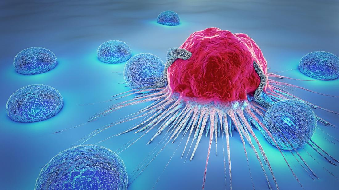 Cancer THC - CBD Treatment | Medical Marijuana for Cancer