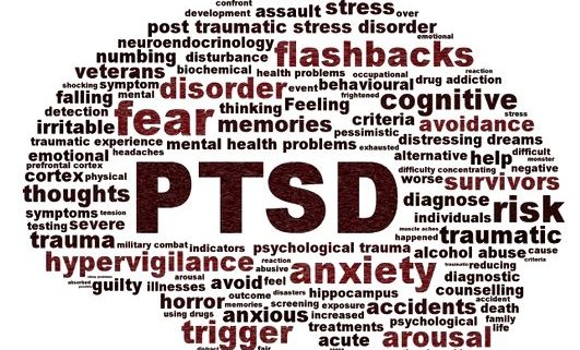 PTSD, or Post-Traumatic Stress Disorder   PTSD Treatment at Forest Hills